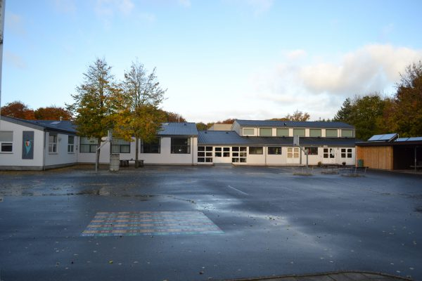 1964-bygning